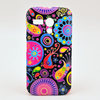 Colorful Soft Gel Flexible TPU rubber case cover for moto g