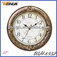 30cm Wall Gift Clock with antique design
