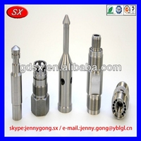 High Quality cnc wire-cut edm machine parts used on drink machine