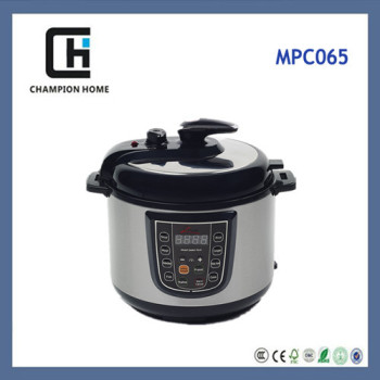 home appliances muilt-function stainless steel electric pressure cooker