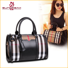 2017 trending products taobao hot sale fashion waterproof Tote boutique style designer ladies wholesale hand bag women handbag