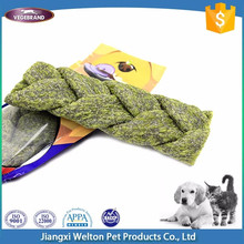 Natural Pet Treats Product Beef Dumbbell Dog Snack