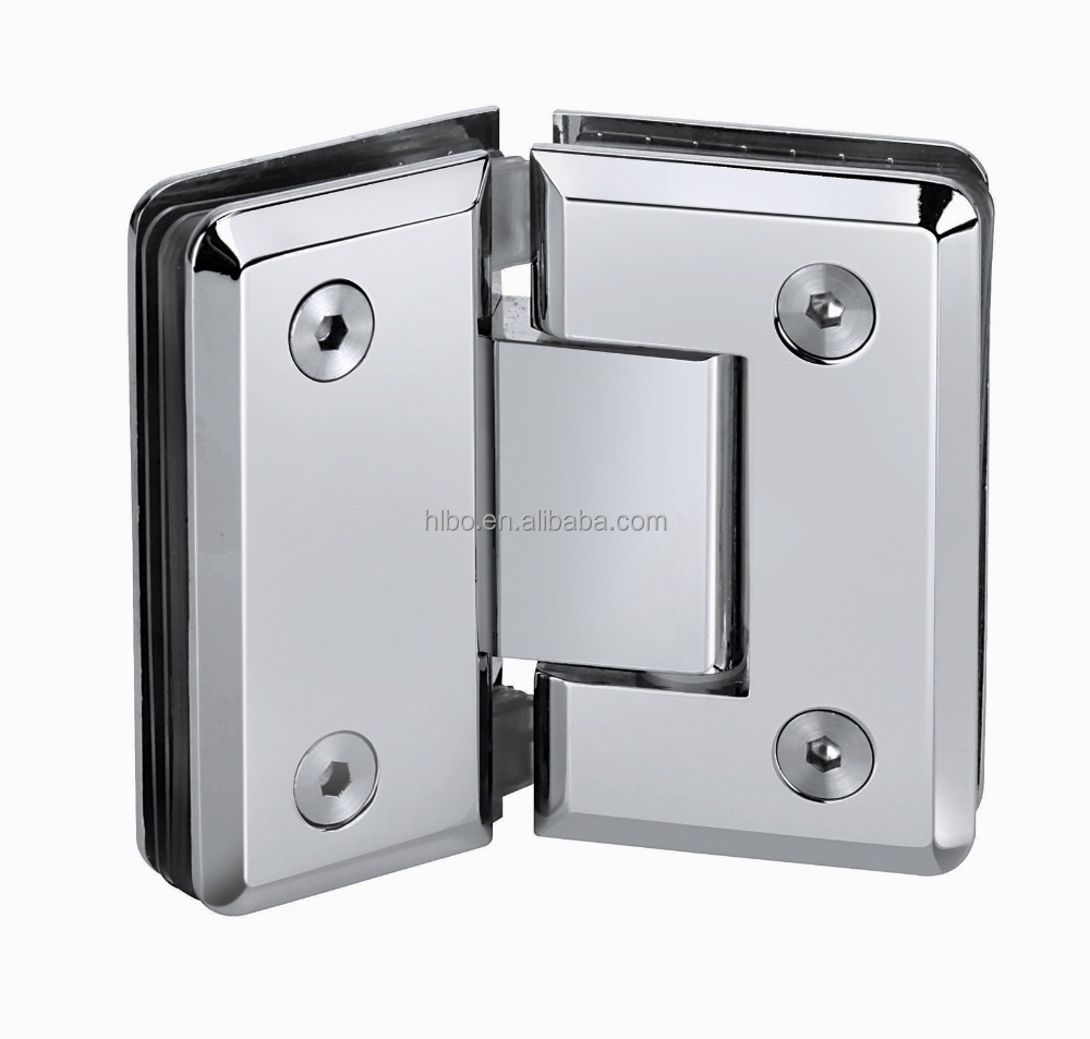 Shower Glass Door Hinge YSJ