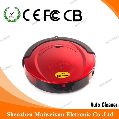 rechargable indoor sweeper vacuum cavitation erosion system Automatic Smart carpet cleaner