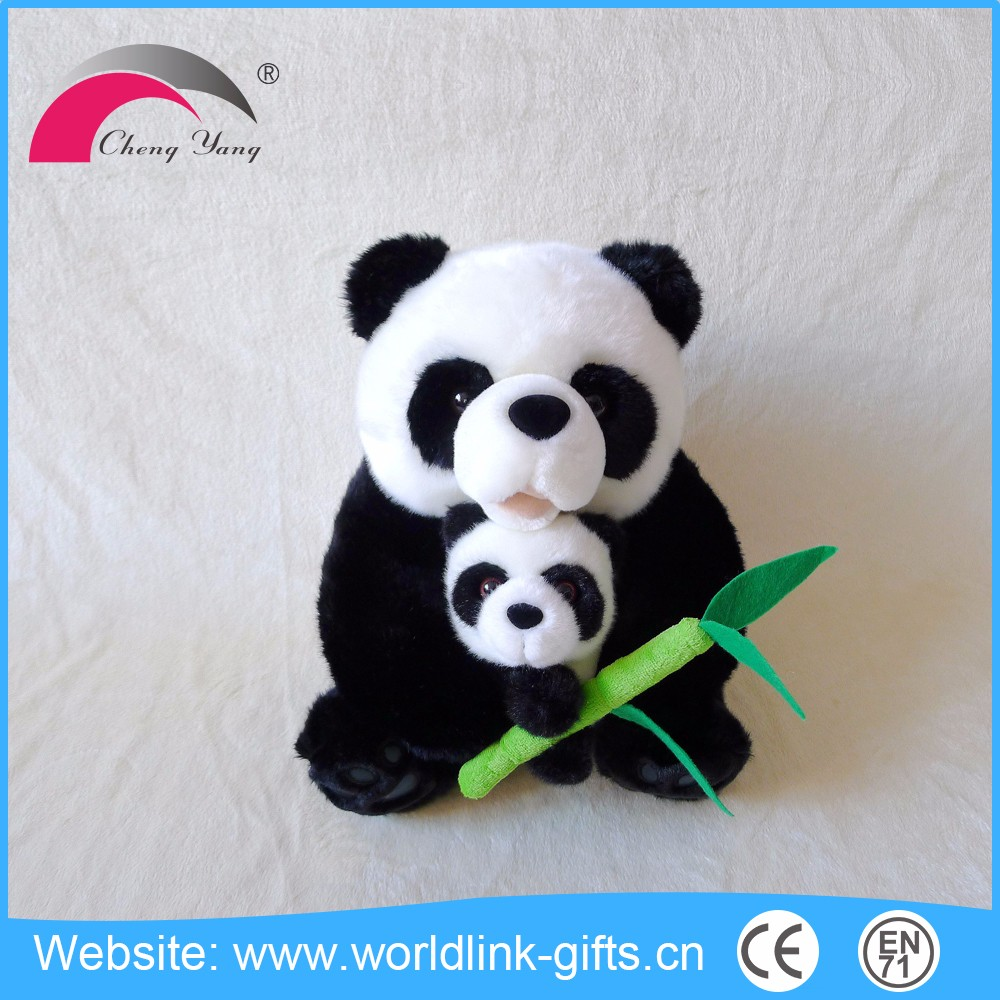 Best quality panda bear stuffed toys & hobbies