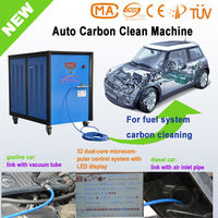 what is the most reliable auto carbon cleaning machine?-- Okay Energy HHO carbon removing solution will give your the anwer!