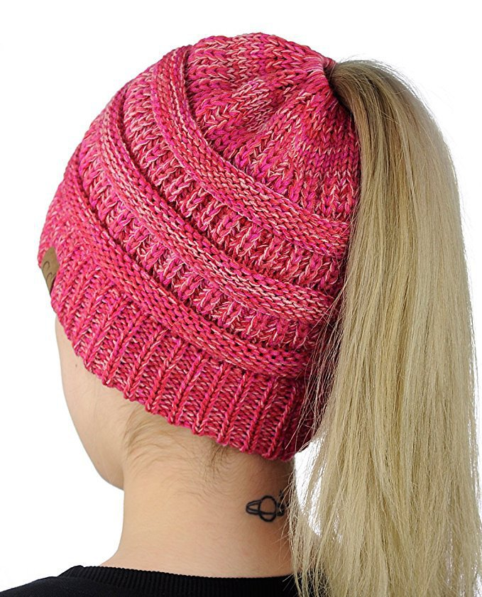 New Arrival <strong>Custom</strong> Fashion Women Knitting Beanie Winter Cap Hat