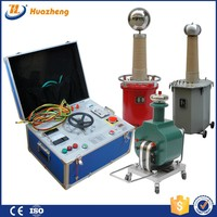 Power Frequency High Voltage Test Transformer by Electromagnetic Induction Principle