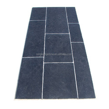 Factory Supply Middle Age Antique Belgian BlueStone Floor Tiles