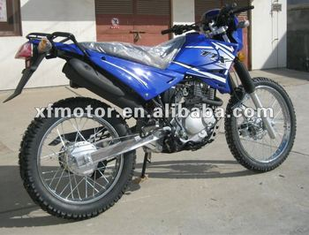 GS200 cheap popular dirt bike