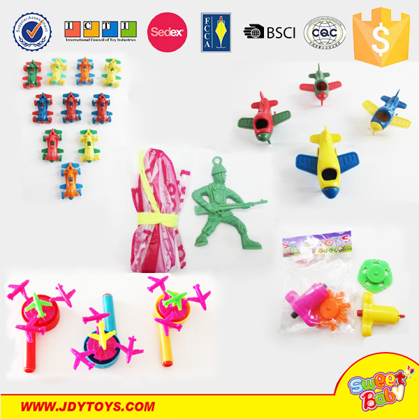 New mini cheap plastic promotion toy for gift
