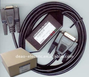 SIEMENS PLC CABLE 6XV1830-0EH10