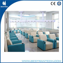 BT-180C-4 China manufacturer sale ISO CE High Quality good price Fast delivery Medical pendant with infusion system