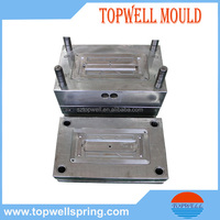 Extremely Design Lighting Housing Plastic Mould And High-end Design Italy Range Switches And Sockets In Mold Factory