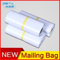 Promotional commercial use eco- friendly wholesale mailing bags