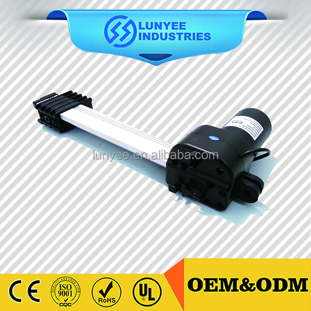 24V DC Liner Motor, Linear Actuator for Electric Bed,Chair,Curtain,Door