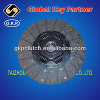 GKP brand forde clutch plate manufacturers from China