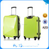 Newest best luggage trolley crown luggage china