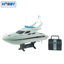 Rc Boat Luxury Saint Pricess Yacht With Hight Speed 1/20