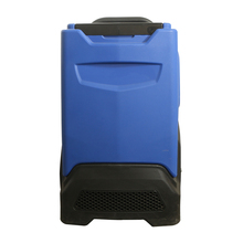 OL-G125E Floor Standing Domestic Dehumidifier For Restoration 90L/Day