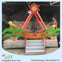 hot sale pirate ship for amusement park