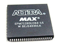 NEW & ORIGINAL IC EPM7128SLC84-15