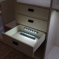 Buy LED-GX53- 3w COB led cabinet lighting & dimmable led under ...