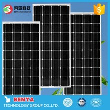 photovoltaic module off grid solar power system home panel