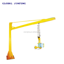 JF-QFX04-03 Q-type Pneumatic Vacuum Spreader/Glass suction lifter