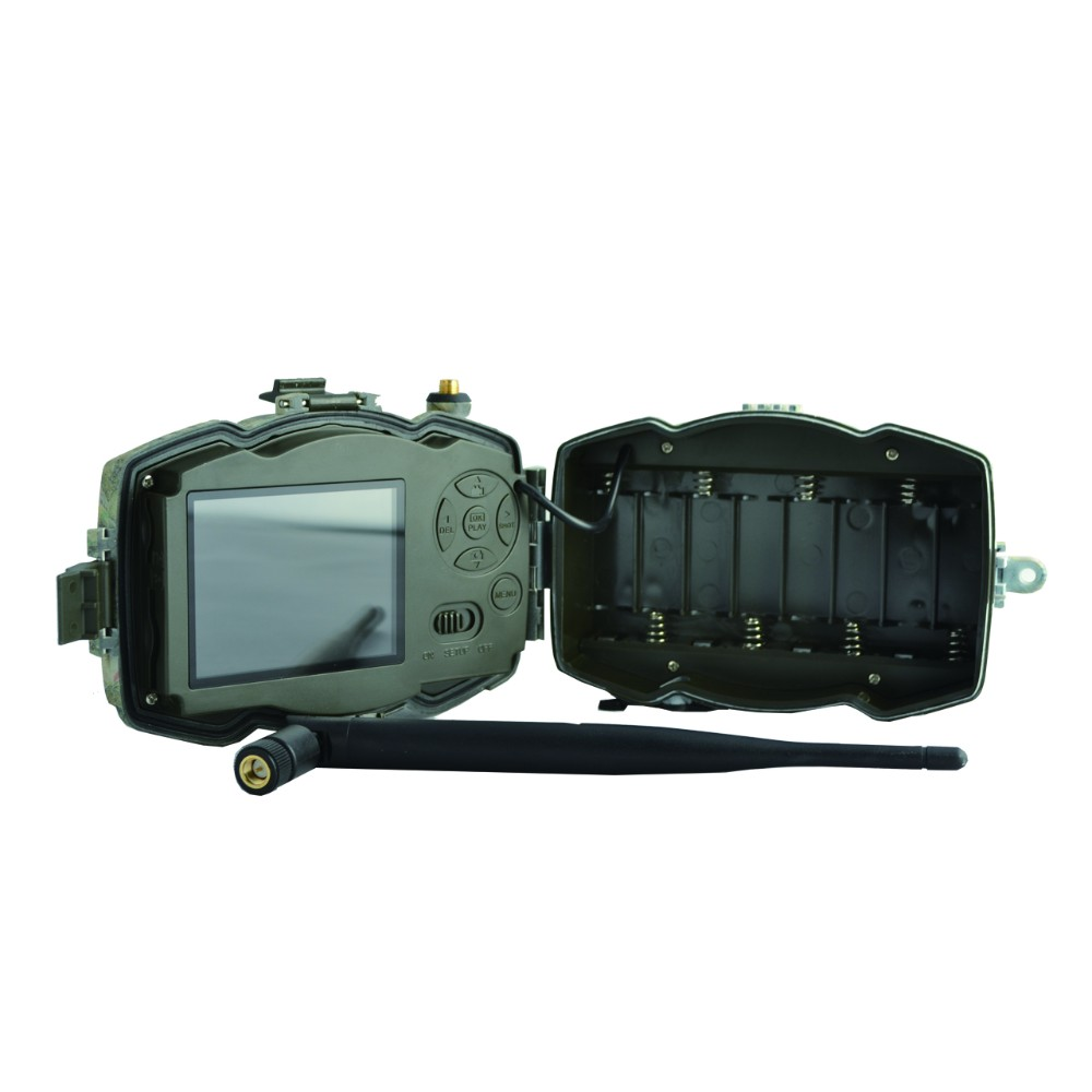 New 3G GMS GPRS MMS 30MP and 1080P FHD Bolyguard MG983G-30M waterproof hunting video game camera hunting