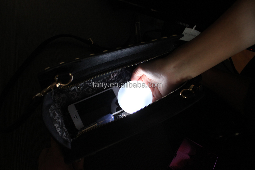 Popular Style Bag Light With Led Sensor