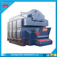 Jixin supplier super hot boilers