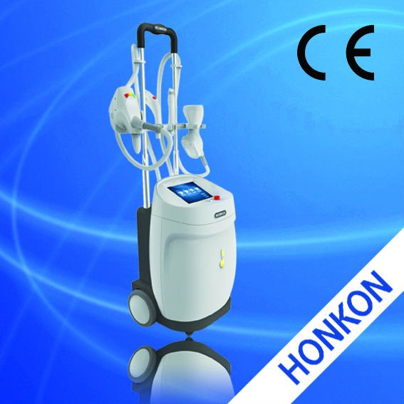 -ultrasonic fat reducing and weight loss slimming machine