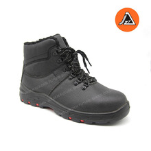 cheap leather safety shoes safety boot ITEM#JZY2203S1