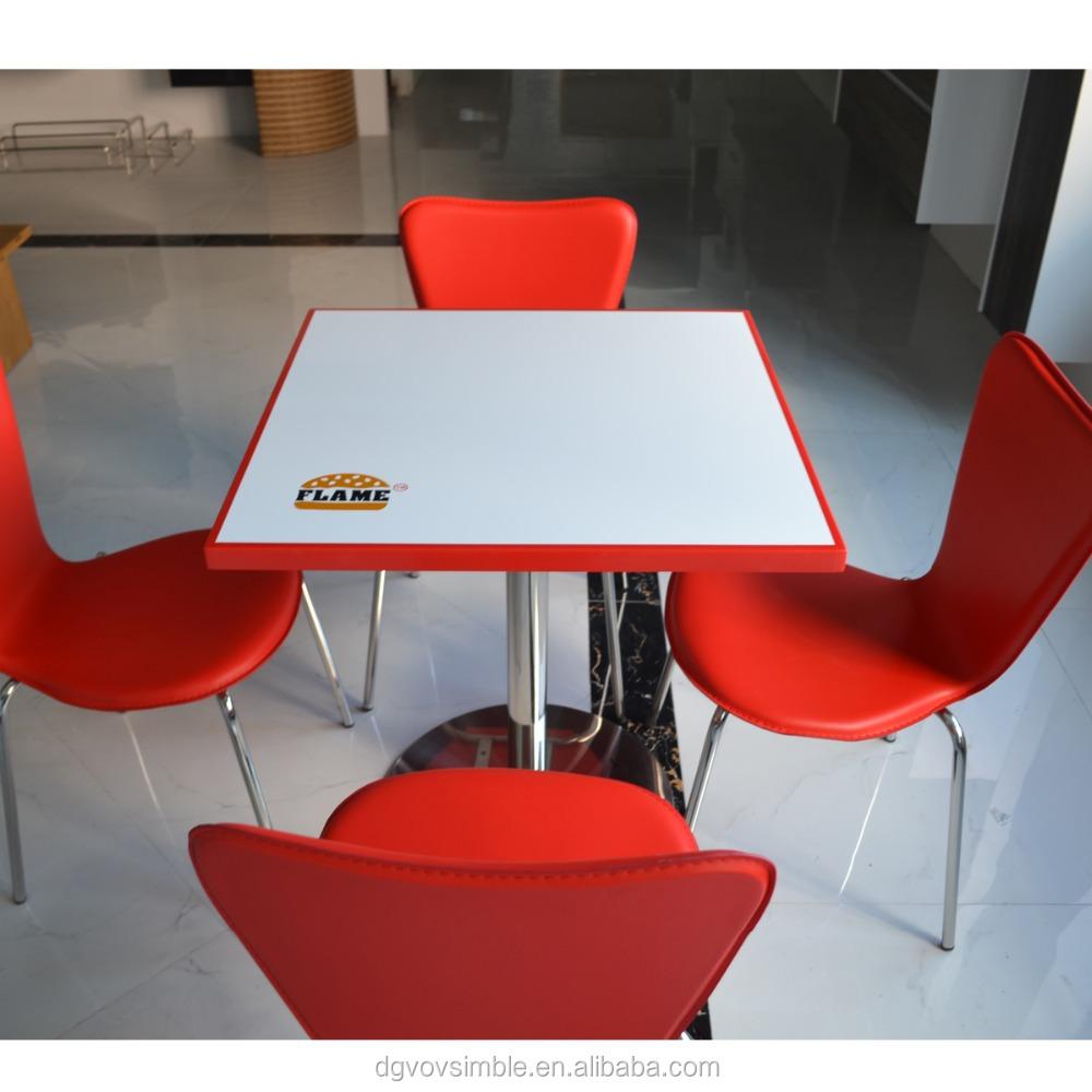 Precio bajo de la f brica de acr lico superficie s lida - Fabrica de mesas de comedor ...
