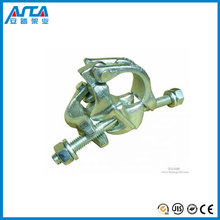 Best price of Steel JIS Type Scaffolding Coupler with low