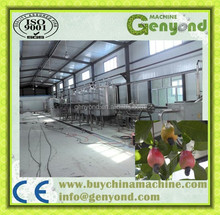 Industrial cashew apple juicing plant / cashew apple juice production line
