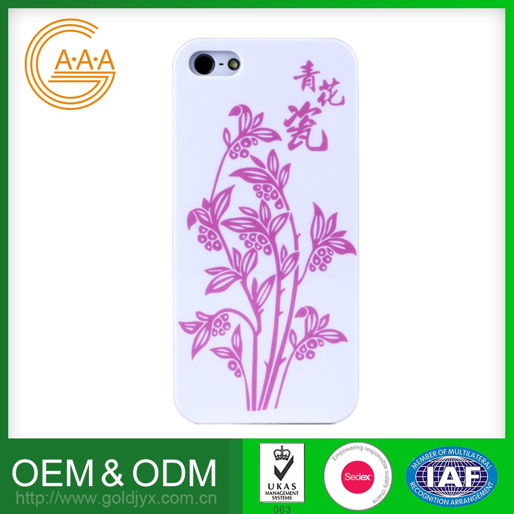 Hot Sell Custom Printing Logo Wholesale Various Designs Wholesale Pc Hard Case For Iphone 6 Plus