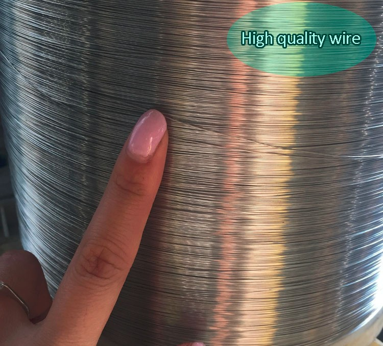 2016 hot sales alibaba express stainless steel wire price