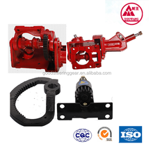 hot sale durable Tractor power Steering Assembly with mitsubishi tractor parts for sale
