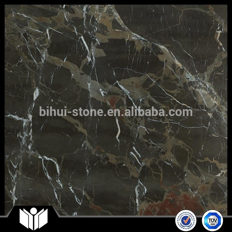 Hot sale bathroom products grey stone marble slab