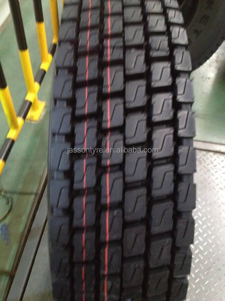 high quality good performance truck parts 11r22 5 truck tires for sale