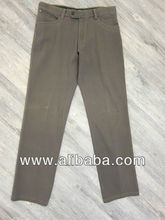 Ladies trousers/overalls
