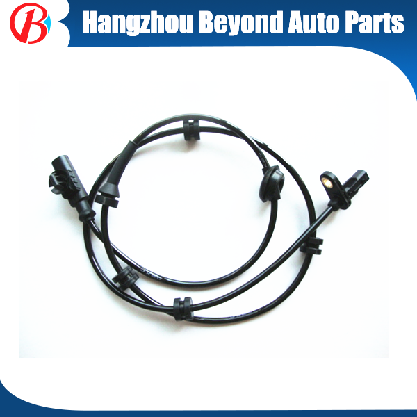 Auto ABS Wheel Speed Sensor for Mitsubishi Toyota Mazda Hyundai VW