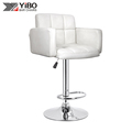 YIBO new design modern lounge bar furniture rotatable stool