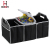 Foldable Car Trunk Organizer Car Boot Organiser Storage