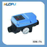 High Quality Heat Pump Water Flow Switch Controller