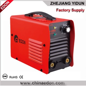 BEST DC IGBT ARC LV-200 INVERTER PORTABLE WELDING MACHINE