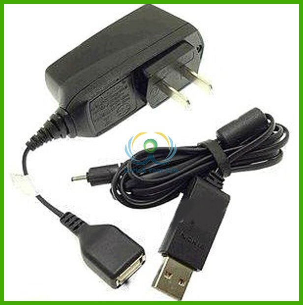 usb universal laptop ac power charger adapter for nokia