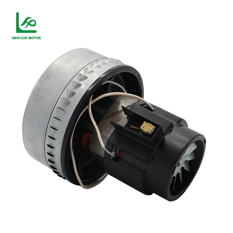 New design vacuum cleaner motor with competitive price